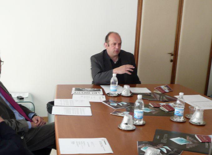Conegliano (TV): «Simon Benetton – Luce, Pensiero Materia», che si terrà a Conegliano, alla Fondazione G.B. Cima, dal 4 ottobre al 16 novembre
