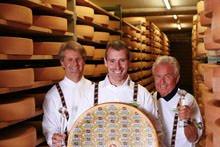 """Usa: Premiato come Miglior formaggio lo """"Stravecchio Parmesan"""" del Winsconsin"""