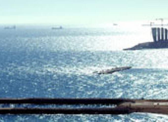 SOS en el Mediterráneo: