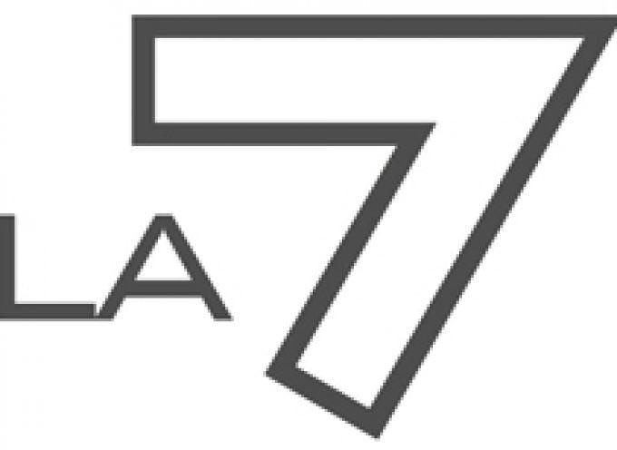 La7: 25 giornalisti in via di licenziamento