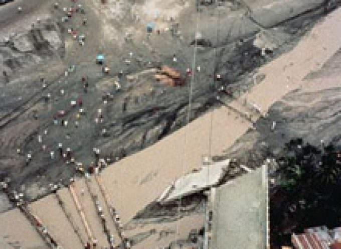 Veneto: a 45 anni dal disastro ancora vivo il ricordo delle vittime del Vajont