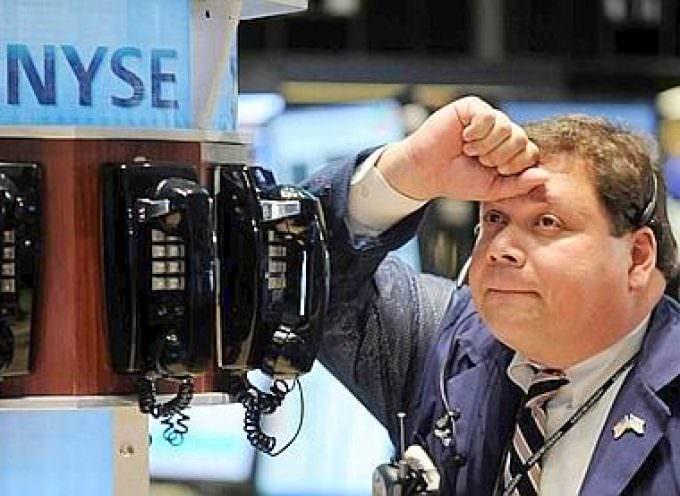 Sueurs froides à Wall Street avant les mesures du G7