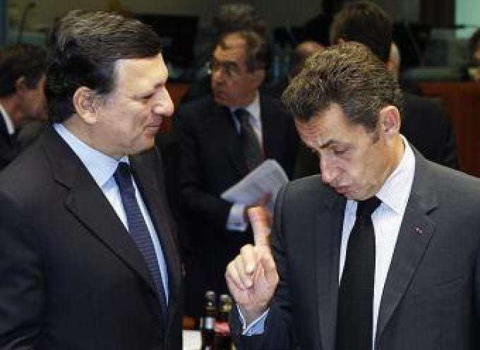 Europa tomará medidas para proteger el empleo y la industria