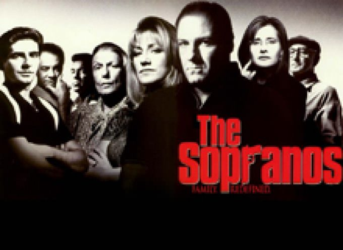 Vino: la serie tv Sopranos lancia negli USA la linea italiana