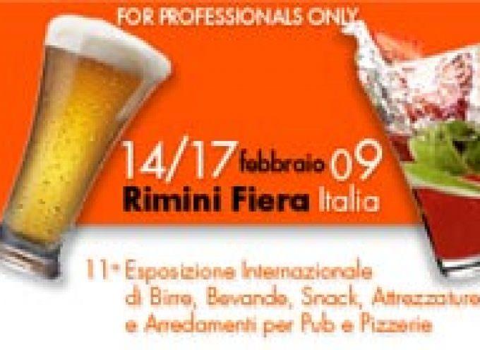 Rimini si conferma capitale del Beverage