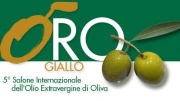 Oro Giallo, 5° Salone Internazionale dell'Olio Extravergine d'Oliva – Rimini Fiera dal 14 al 17 febbraio 2009