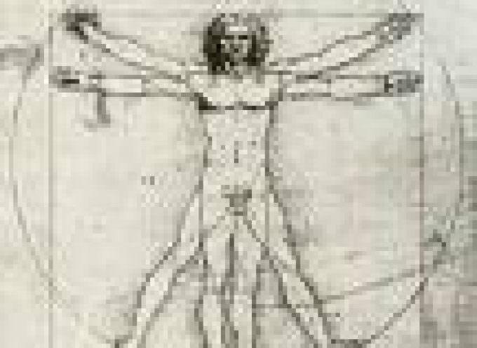 Leonardo Da Vinci, Genius: Idea di base per campagna marketing Expo2015