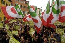 25 ottobre: per il PD protesta e proposta