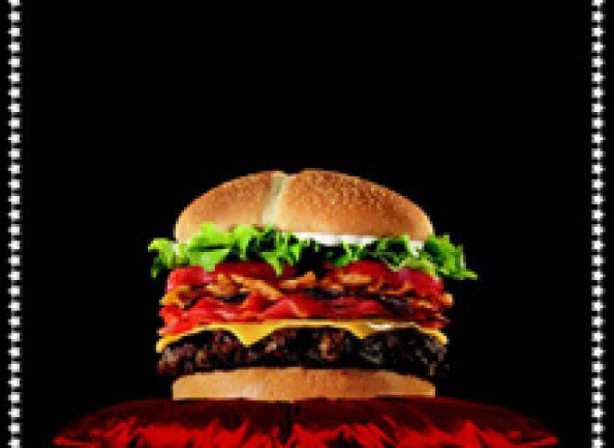 Very Important Burger: la nuova offerta VIP firmata Burger King