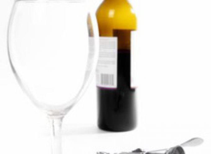 Made in Italy: Coldiretti, vino novello al via con 17 milioni di bottiglie