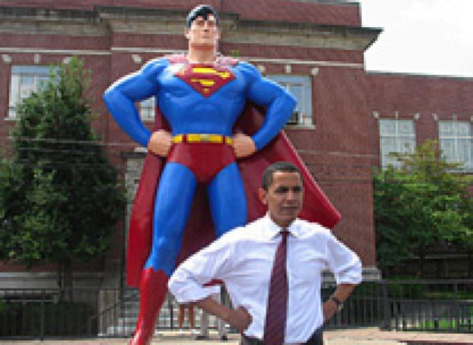 Usa 2008, Barack Obama: un nero alla Casa Bianca?