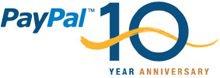 PayPal: nel terzo trimestre 2008 ricavi per 597 milioni di dollari