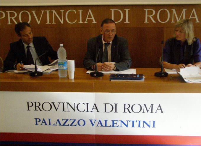 Living Lakes: La Provincia di Roma aderisce alla rete italiana