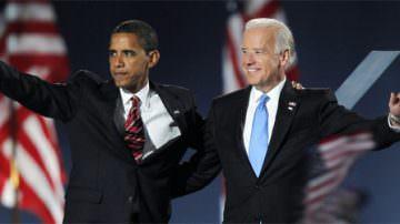 Obama culmina el sueño de cambio