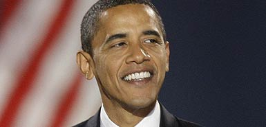 'Change has come' – Barack Obama wins US presidential election