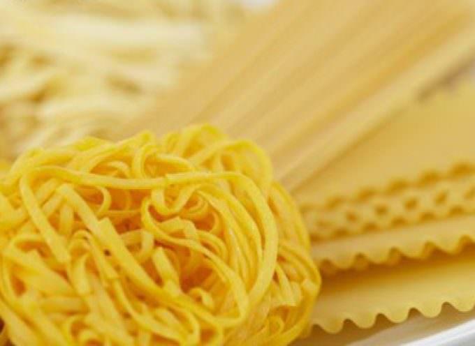 The pasta empire. An interview to Lorenzo Ferraro
