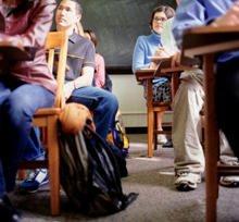 Gelmini: Razionalizzeremo i corsi di laurea e premieremo gli atenei virtuos