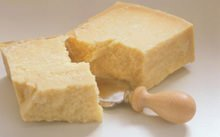 BonTà: il Parmigiano Latteria Sociale Lora di Campegine (Reggio Emilia) eletto Cheese of the Year 2008