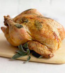 Taurina: è nella carne del pollo il protettore del cuore femminile