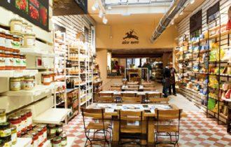 Bologna: Siete tutti invitati all'inaugurazione di Alce Nero Caffè Bio!