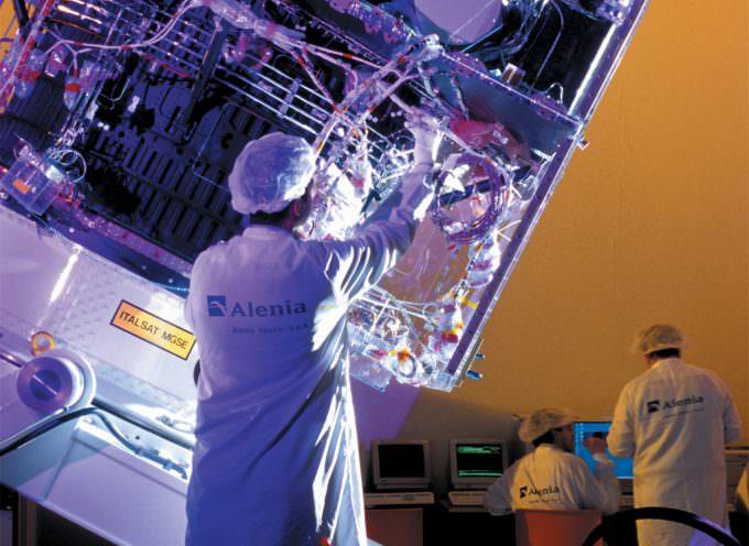 Alta tecnologia Made in Piemonte: