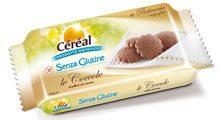 Celiachia: con Céréal è più facile vivere senza glutine