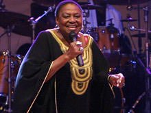 Addio a Miriam Makeba, la donna che con la voce e la musica ha combattuto l'apartheid