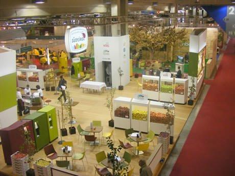 Bolzano se convierte en capital internacional de la manzana