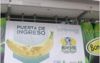 Acorbat dio bienvenida a productores bananeros del mundo