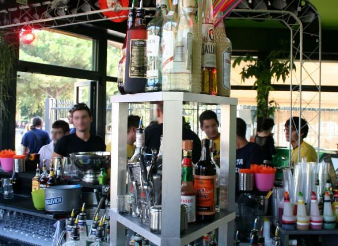 Firenze: Strizzi Bar