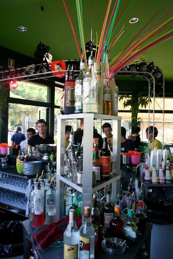 Firenze: Strizzi Bar
