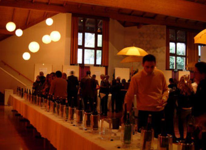 Naturno (BZ): Chiusura della 3° edizione del concorso Riesling Tage Sudtirol (7 – 8 – 9 Novembre 2008)