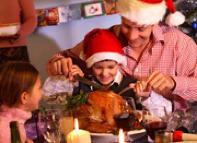 Cia: in arrivo un Natale di magra