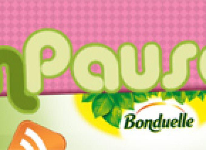 InPausa: come Bonduelle si avvicina al pubblico