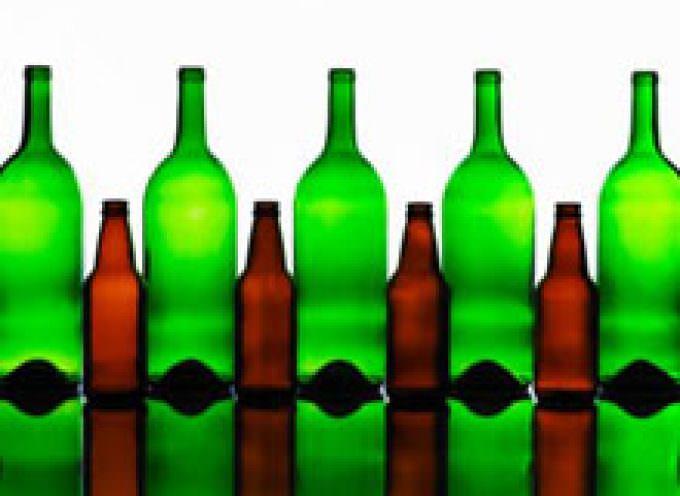 """""""Vetro indietro"""": il progetto per la restituzione del vetro in bar e ristoranti"""