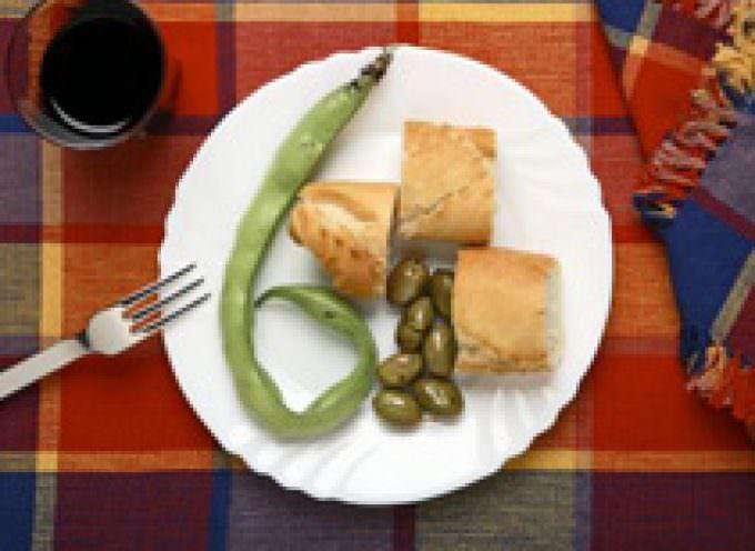 Dieta mediterranea, così neutralizza il rischio ictus