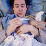 Man flu: quando l'influenza è cosa da uomini