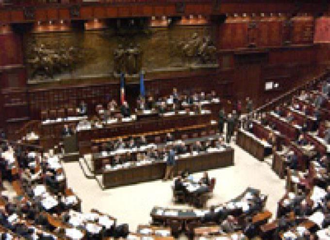 La settimana in Parlamento, 18-22 maggio