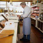 Commercio: 5,4% per gli esercizi del piccolo dettaglio, ma con andamenti differenziati tra il comparto food e non food