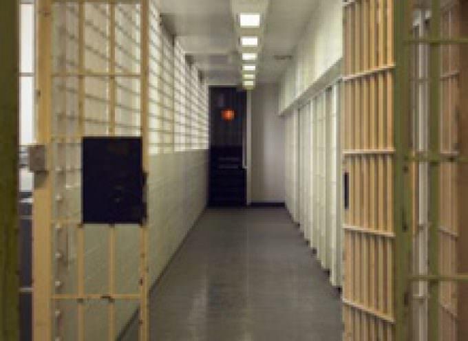 """Giustizia: governo diviso sulla """"messa in prova"""" dei detenuti"""
