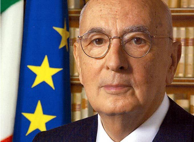 A Vinitaly 2010 sarà il Presidente Giorgio Napolitano che taglierà il nastro, l'8…forse il 9 aprile