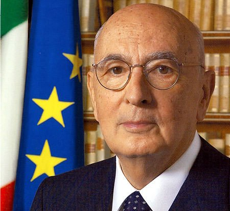 Il Presidente Napolitano: gli agricoltori svolgono un ruolo di impulso e di sostegno all'intera economia italiana