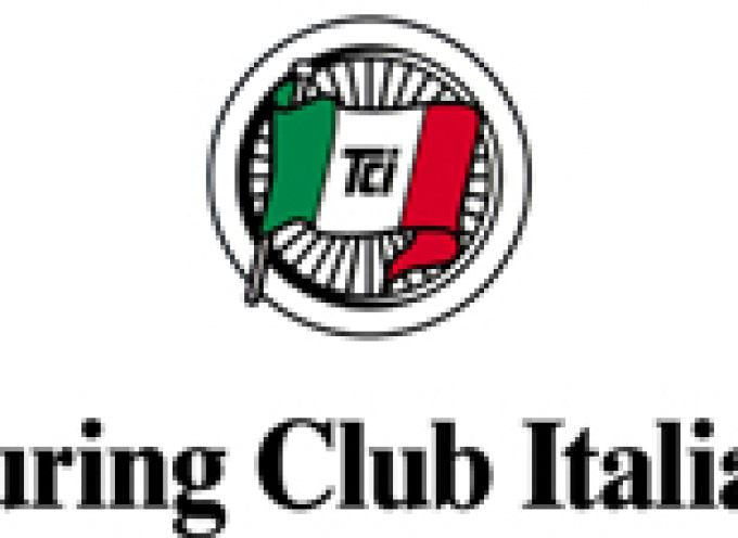 Il Piemonte fa incetta dei premi Touring