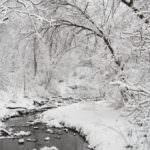 Agricoltura, la neve consente di ripristinare le riserve idriche