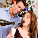 Coldiretti: in arrivo un Natale col botto per lo spumante italiano