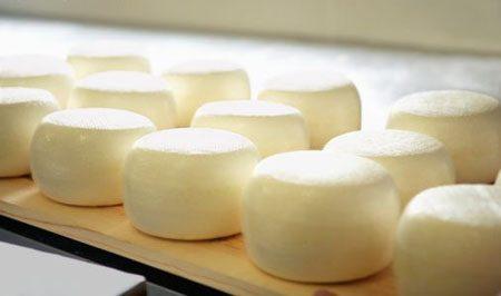 Il tred dei prezzi dei formaggi è in calo. Pesanti flessioni per Parmigiano Reggiano e Grana Padano