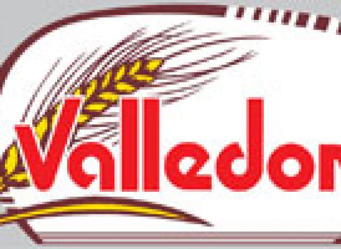 Al via TuttoFood 2009 – Valledoro all'attacco dell'export con una gamma rinnovata di snack dal sapore mediterraneo