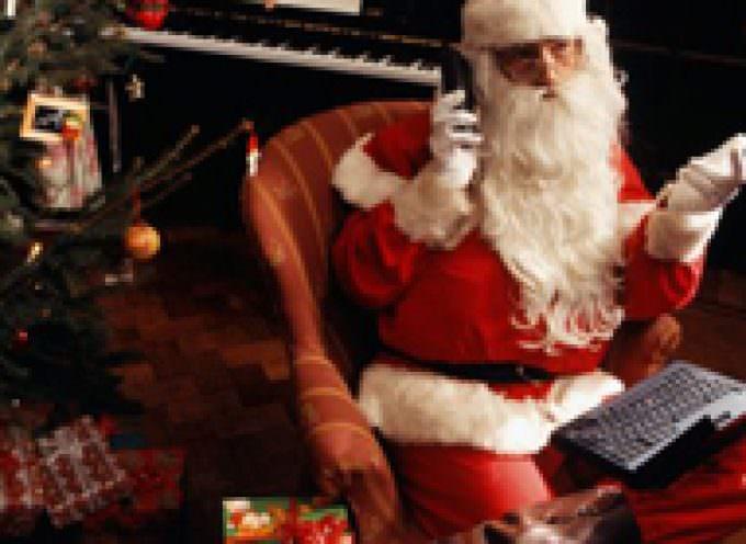 """Nonostante la crisi, il Natale 2008 sarà ricco e """"tecnologico"""""""