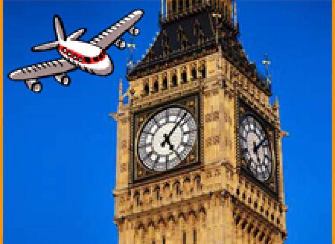Piatti londinesi a effetto serra