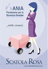 """Sicurezza stradale per le donne, al via il progetto """"Scatola rosa"""""""